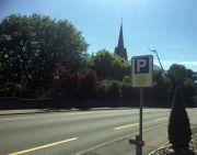 parkplatztafel